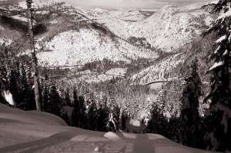 Christmas Valley